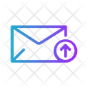 Upload Mail Email Mail Icon