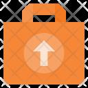 Upload order Icon
