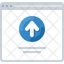 Upload Page Icon