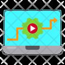 Upload Process Icon