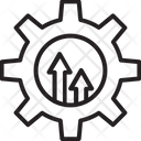 Upload Settings Icon