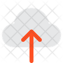Upload Cloud Upload To Cloud Upload Data Icon