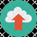Cloud Icloud Arrow Icon
