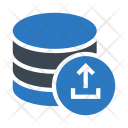 Upload to database Icon