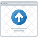 Upload Up Load Icon