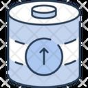 Uploading Upload Data Data Uploading Icon