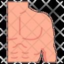 Upper Body Icon