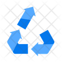 Uprecycle Icon