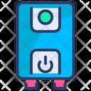 Power Supply Ups Icon