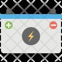 Battery Ups Backup Icon