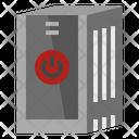 Ups Power Icon