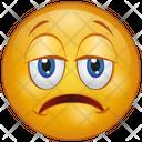 Emoji Face Emotion Icon