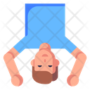 Upside Down Icon