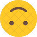 Upside down emoji Icon