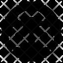Upside Emoji Icon