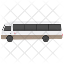 Urban Bus Icon
