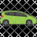Urban Cruiser Icon