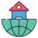 Urbanization Icon