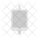 Urinal Toilet Bathroom Icon