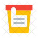 Urine collection Icon