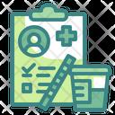 Urine Test Icon