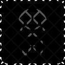 Url Link Anchor Icon