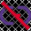 Url Disable Icon