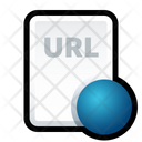 File Document Link Icon