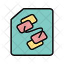 Url Rewriting Tool Icon