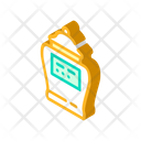 Urn Ashes Deceased Icon
