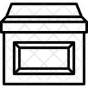 Urn Ceramic Ceramics Icon