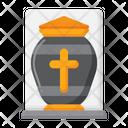 Urn Ancient Vessel Vase Icon