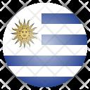 Uruguay Uruguayan National Icon