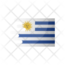 Uruguay Group A Icon