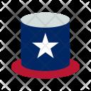 USA hat Icon