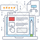 Usability Testing Accessibility Testing User Experience Icon