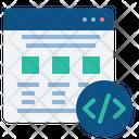 Usability Site Editor Icon