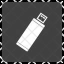 Usb Pendrive Flash Icon