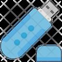 Usb Storage Device Flash Drive Icon