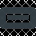 Usb Cable Plug Icon