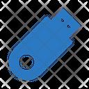 Usb Drive Stick Icon
