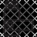 Usb Stick Drive Icon
