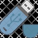 Drive External Storage Flash Drive Icon