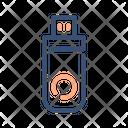 Flashdisk Storage Flash Icon