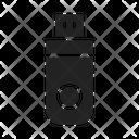 Flash Disk Drive Icon