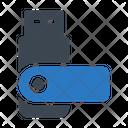 Usb Storage Drive Icon