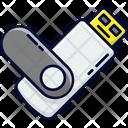 Usb Input Device Device Icon