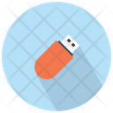 Usb Flash Drive Usb Storage Icon