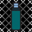 Flash Disk Usb Storage Icon