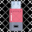 Artboard Usb Flash Drive Icon